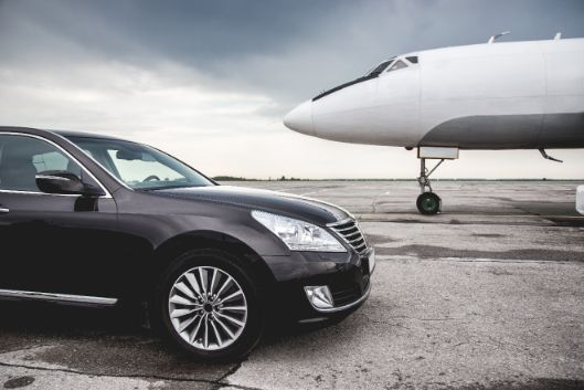 Taxi Canberra airport transfer