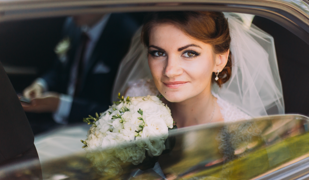 Wedding Transfer Taxi Canberra